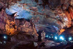 Sơn Đoòng sánh cùng các hang động rộng lớn nhất nổi tiếng thế giới
