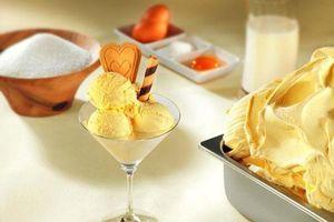 Cách làm kem sầu riêng thơm ngon mát lạnh không cần máy xay