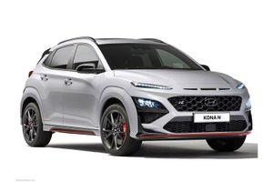 Chi tiết Hyundai Kona N vừa ra mắt, công suất 286 mã lực