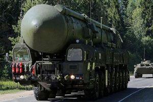 Quân đội Nga diễn tập triển khai hệ thống tên lửa RS – 24 Yars ở 'cấp độ mới'