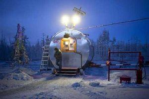 Khám phá cuộc sống ở ngôi làng lạnh giá nhất thế giới