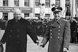 Hé lộ 10 điều chưa biết về chuyến bay vào vũ trụ của Yury Gagarin 60 năm trước