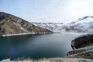 Chiêm ngưỡng những ngọn núi hùng vĩ và các địa danh cổ ở Chechnya, Nga