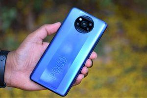 Đánh giá Xiaomi Poco X3 Pro: chống nước, chip S860, RAM 8 GB, sạc 33W, màn hình 120Hz, giá 7,99 triệu tại Việt Nam