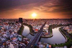 Top 10 địa danh hút du khách nhất châu Á: Gọi tên Thành phố Hồ Chí Minh