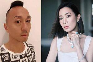 Nam diễn viên TVB 49 tuổi công khai muốn kết hôn với Xa Thi Mạn, netizen mỉa mai 'không có cửa'