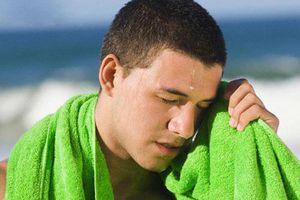 Cách khắc phục tình trạng mệt mỏi, chán ăn trong ngày nắng nóng