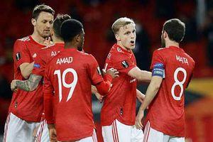 Dự đoán kết quả lượt về bán kết Europa League: Arsenal ngược dòng, hẹn MU ở chung kết