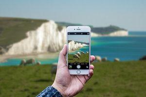 10 mẹo chụp ảnh bằng smartphone phục vụ 'sống ảo' mùa du lịch (P2)