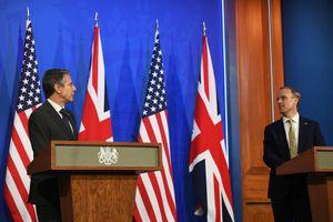 Ngoại trưởng Mỹ Antony Blinken cảnh báo Trung Quốc không được thách thức trật tự quốc tế