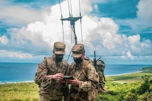 Hai nhóm đặc nhiệm mới Mỹ chuẩn bị tăng cường áp sát Nga có gì đặc biệt?