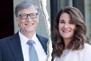Tỷ phú Bill Gates ly hôn vì vấn đề gần như ai cũng gặp phải trong hôn nhân?