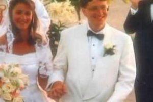 Nhìn lại chặng đường hôn nhân 27 năm của tỷ phú Bill Gates