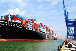 Cước vận tải container đi châu Âu tăng mạnh sau sự cố kênh đào Suez