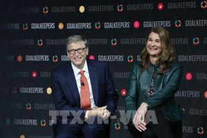 Hé lộ nhiều tình tiết mới về vụ ly hôn của tỷ phú Bill Gates