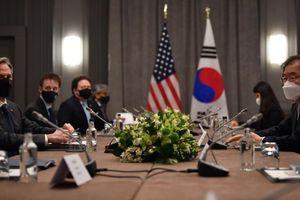 Hội nghị ngoại trưởng G7 thảo luận vấn đề Triều Tiên