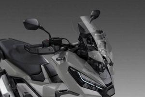 Xe tay ga Honda X-ADV 2021 ra mắt, giá 382 triệu đồng