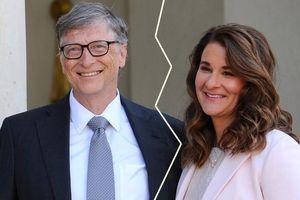 Sau khi ly hôn, vợ chồng tỷ phú Bill Gates sẽ chia khối tài sản 146 tỷ USD như thế nào?