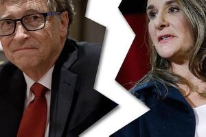 Đâu là lý do thực sự khiến tỷ phú Bill Gates và vợ ly hôn sau 27 năm chung sống?