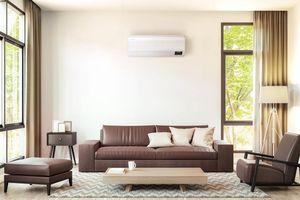 Máy điều hòa không gió buốt: Giải pháp tối ưu cho sức khỏe người dùng trong mùa hè