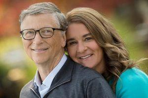 Đây là điều Bill Gates hối hận nhất khi còn là chồng của Melinda