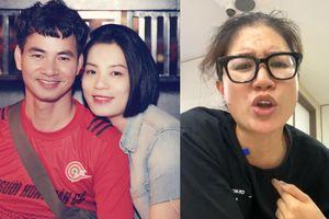 Trang Trần 'mắng xối xả' vợ Xuân Bắc: 'Nịnh bà Hằng được gì? Tôi nể chồng cô thì tôi càng khinh cô'