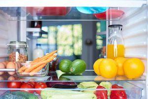 10 loại thực phẩm không nên cất tủ lạnh để bảo quản