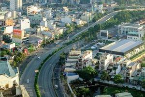 Tháng 4/2021, TP. Hồ Chí Minh giải ngân 2.504 tỷ đồng cho vốn xây dựng