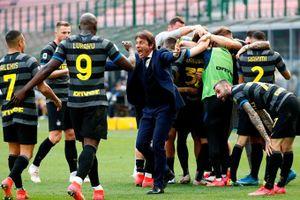 Inter Milan - 11 năm chờ đợi quả ngọt!