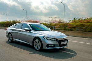 Honda Việt Nam triệu hồi thay thế bơm nhiên liệu cho các xe ô tô
