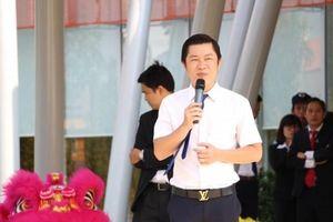 Chủ tịch Nguyễn Khánh Hưng chỉ mua được 1,8 triệu cổ phiếu LDG
