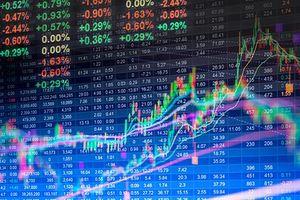 Tiền đổ ào vào cổ phiếu ngân hàng, thị trường tăng điểm