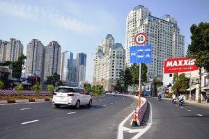 TP. Hồ Chí Minh: Giải ngân vốn xây dựng tăng hơn 35%