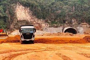 Dự kiến khởi công cao tốc Quốc lộ 45-Nghi Sơn cuối tháng 6/2021