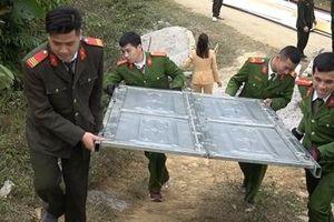 Hàng trăm hộ nghèo vùng biên giới Cao Bằng được hỗ trợ làm nhà