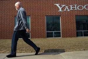Yahoo lại đổi chủ trong thương vụ 5 tỷ USD