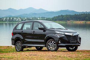 Triệu hồi hơn 3.000 chiếc Toyota do lỗi bơm nhiên liệu tại Việt Nam