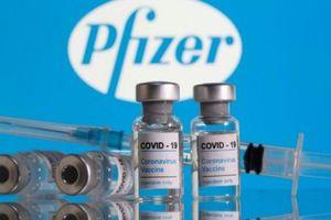 Mỹ ủng hộ Pfizer xuất khẩu vaccine Covid-19 sang các nước khác