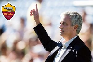 HLV Mourinho bất ngờ nhận lời dẫn dắt AS Roma
