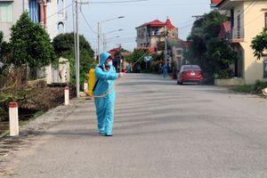 Khách dự đám cưới dương tính SARS-CoV-2, cô dâu ở Hà Nam phải đi cách ly