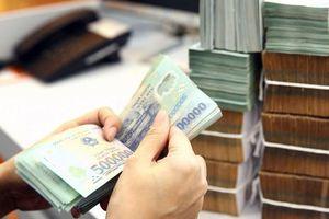4 tháng, thu ngân sách cơ quan thuế quản lý đạt 41,9% dự toán