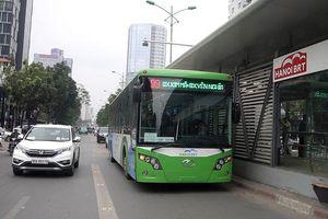 Tuyến buýt nhanh BRT01 Kim Mã - Yên Nghĩa: Đánh giá đúng để có giải pháp phù hợp