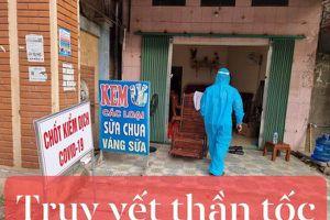 Kết quả xét nghiệm mới nhất của 2.005 mẫu ở Hưng Yên