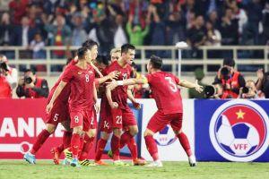 Đội tuyển Việt Nam Chốt 35 cầu thủ tập trung dự vòng loại World Cup 2022
