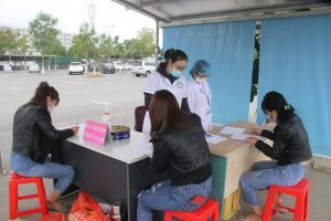 Lào Cai tìm khẩn người đến 17 địa điểm sau