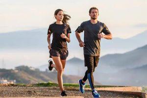 Bí quyết dinh dưỡng cho người chạy bộ