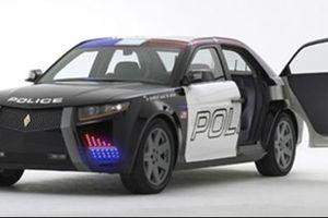 Carbon E7, Siêu xe cảnh sát hay giấc mơ hão huyền?