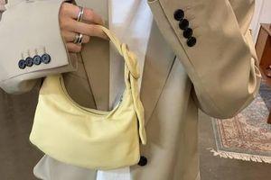 Teardrop Bags - dáng túi giúp bạn tăng like, tim vùn vụt trên mạng xã hội
