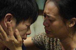 Cây Táo Nở Hoa Tập 14: Thái Hòa òa khóc trong vòng tay Hồng Ánh, quyết tâm giải cứu em gái