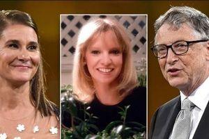 Thỏa thuận lạ đời của Bill Gates: Sau khi kết hôn, mỗi năm vẫn đi nghỉ với người yêu cũ
